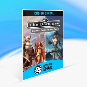 The Dark Eye Bundle - Xbox One Código 25 Dígitos