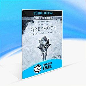 The Elder Scrolls Online: Greymoor Collector's Edition - Xbox One Código 25 Dígitos