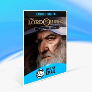 The Lord of the Rings: Adventure Card Game - Definitive Edition - Xbox One Código 25 Dígitos