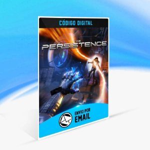 The Persistence - Xbox One Código 25 Dígitos