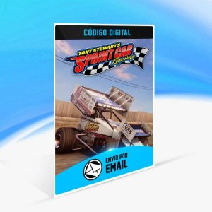 Tony Stewart's Sprint Car Racing - Xbox One Código 25 Dígitos
