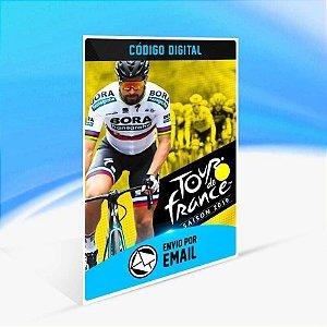 Tour de France 2019 - Xbox One Código 25 Dígitos