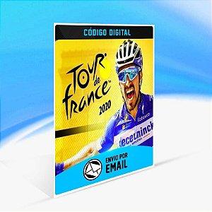 Tour de France 2020 - Xbox One Código 25 Dígitos