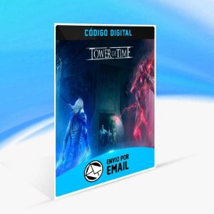 Tower of time - Xbox One Código 25 Dígitos