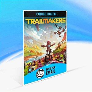 Trailmakers - Xbox One Código 25 Dígitos