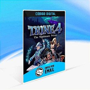 Trine 4: The Nightmare Prince - Xbox One Código 25 Dígitos