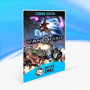 Vanquish - Xbox One Código 25 Dígitos