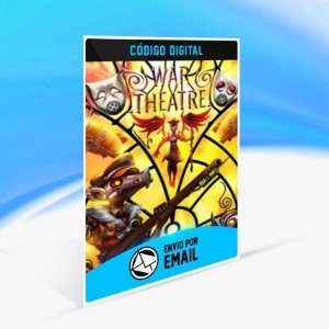 War Theatre - Xbox One Código 25 Dígitos