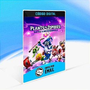 Plants vs. Zombies: Batalha por Neighborville PS4 - Key