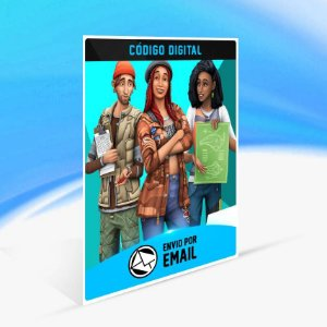 The Sims 4 Vida Sustentável! ORIGIN - PC KEY