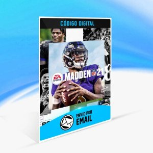 Madden NFL 21 Standart Edition ORIGIN - PC KEY