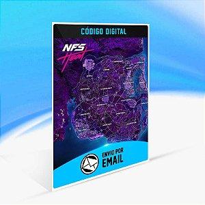 Need for Speed Heat - Chaves do Mapa ORIGIN - PC KEY
