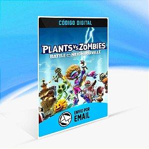 Atualização Season's Eatingz de Plants vs. Zombies: Batalha por Neighborville ORIGIN - PC KEY