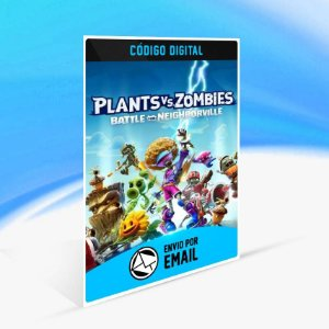 Plants vs. Zombies: Batalha por Neighborville Edição Standard ORIGIN - PC KEY