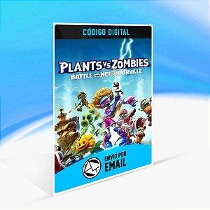 Plants vs. Zombies: Batalha por Neighborville Edição Standard ORIGIN - PC KEY