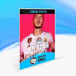 FIFA 20 Edição Standard ORIGIN - PC KEY