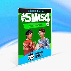 The Sims 4 Coleção de Objetos Vida Compacta ORIGIN - PC KEY