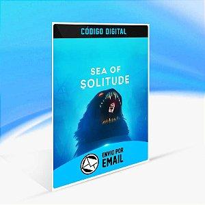 Sea of Solitude ORIGIN - PC KEY