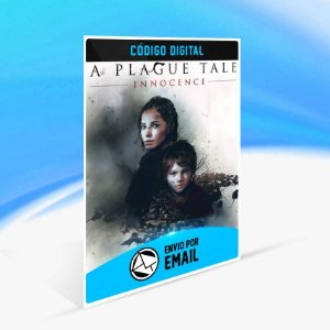 A Plague Tale: Innocence ORIGIN - PC KEY