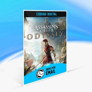 Assassin's Creed Odyssey - Edição Standard ORIGIN - PC KEY
