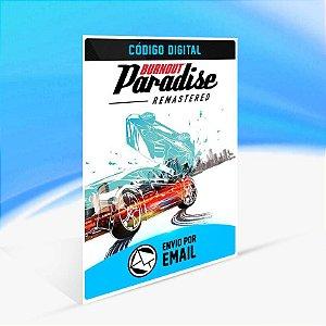 Burnout Paradise Remastered! ORIGIN - PC KEY