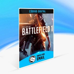 Battlefield 1 - Edição Stantard ORIGIN - PC KEY