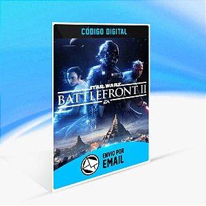 STAR WARS Battlefront II - Edição Standard ORIGIN - PC KEY