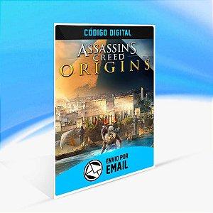 Assassin's Creed Origins - Edição Standard ORIGIN - PC KEY