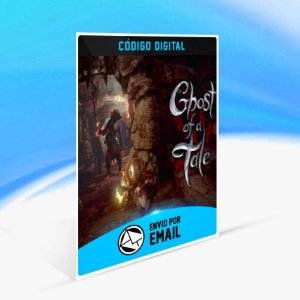 Ghost of a Tale ORIGIN - PC KEY