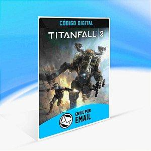 Titanfall 2 - Edição Standard ORIGIN - PC KEY