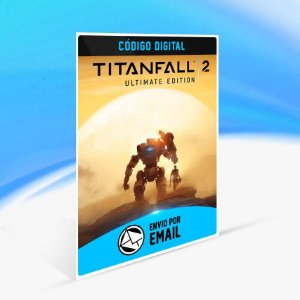 Titanfall 2 - Edição Ultimate ORIGIN - PC KEY