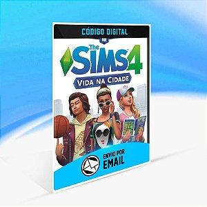 The Sims 4 - Vida na Cidade ORIGIN - PC KEY