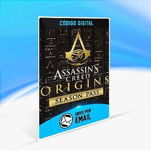 Assassin's Creed Origins Season Pass ORIGIN - PC KEY