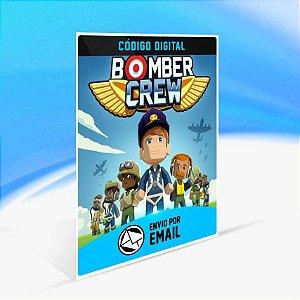 Bomber Crew - Edição Standard ORIGIN - PC KEY