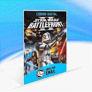 STAR WARS Battlefront II (Classic, 2005) ORIGIN - PC KEY