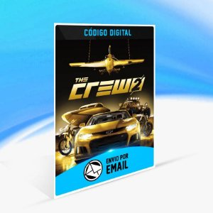 The Crew 2 - Edição Gold ORIGIN - PC KEY