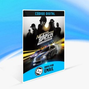 Need for Speed - Edição Deluxe ORIGIN - PC KEY