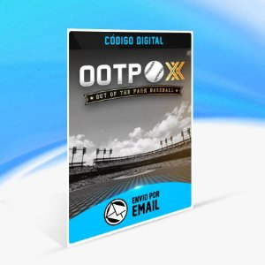 Out of the Park Baseball 20 ORIGIN - PC KEY