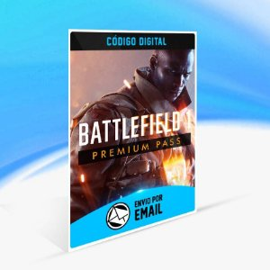 Battlefield 1 Passe Premium ORIGIN - PC KEY