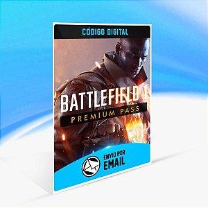 Battlefield 1 Passe Premium ORIGIN - PC KEY