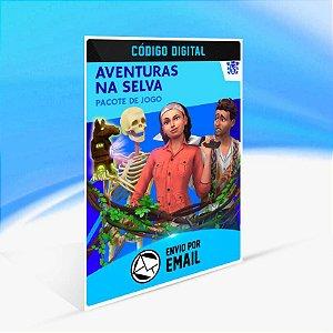 The Sims 4 Aventuras na Selva ORIGIN - PC KEY