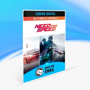 Need for Speed Conjunto Ultimate ORIGIN - PC KEY