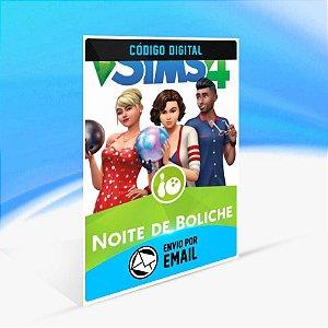 The Sims 4 - Noite de Boliche Coleção de Objetos ORIGIN - PC KEY