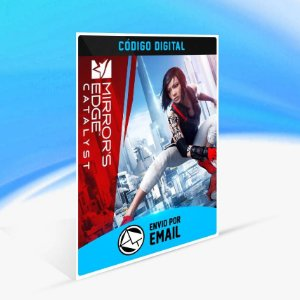 Mirror's Edge Catalyst ORIGIN - PC KEY