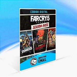 Far Cry 5 Season Pass ORIGIN - PC KEY