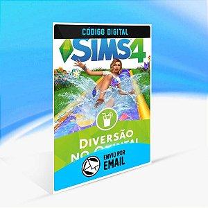 The Sims 4 - Diversão no Quintal Coleção de Objetos ORIGIN - PC KEY