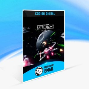 STAR WARS Battlefront Estrela da Morte ORIGIN - PC KEY