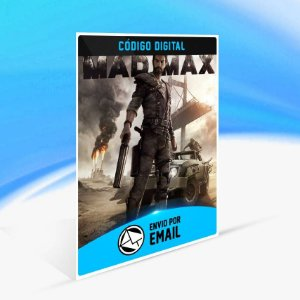 Mad Max ORIGIN - PC KEY