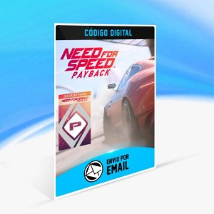 NFS Payback - 250 Speedpoints ORIGIN - PC KEY