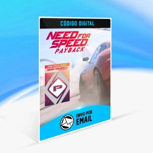 NFS Payback - 1.050 Speedpoints ORIGIN - PC KEY